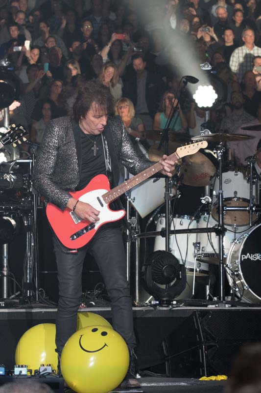 Billy Joel At Madison Square Garden New York Ny June 20 2015 Photo 67 Billy Joel