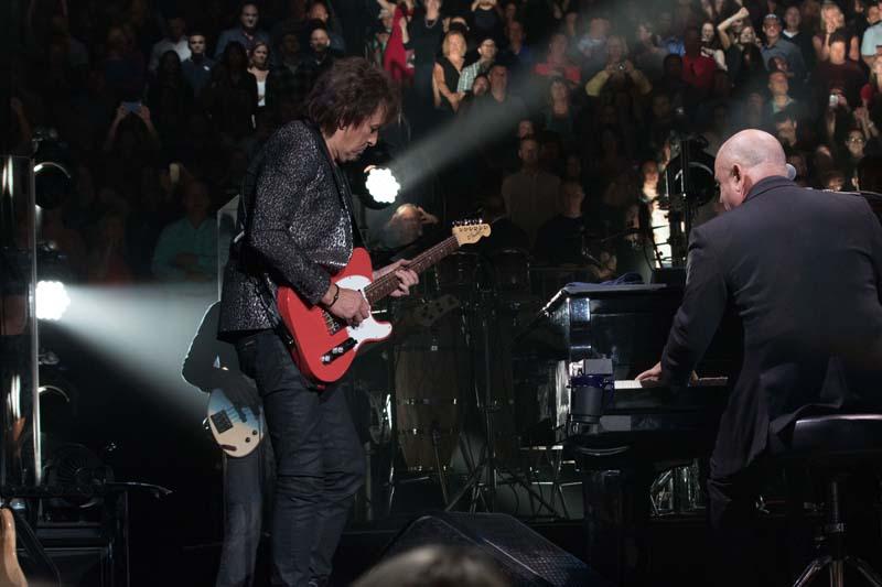 Billy Joel At Madison Square Garden New York Ny June 20 2015 Photo 69 Billy Joel