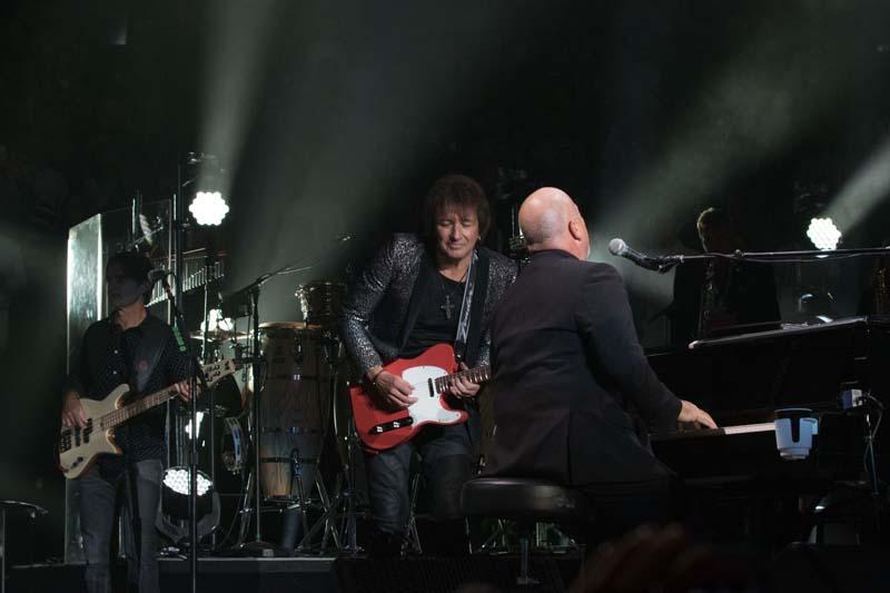 Billy Joel At Madison Square Garden New York Ny June 20 2015 Photo 70 Billy Joel