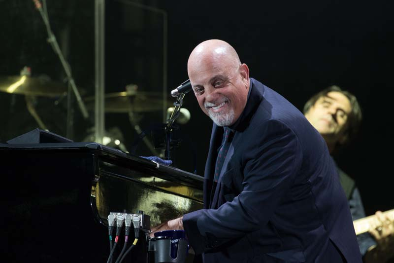 Billy Joel Live  M&T Bank Stadium, Baltimore 072515