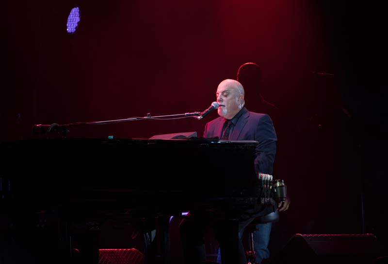 Billy Joel with live at M&T Bank Stadium, Baltimore 072515