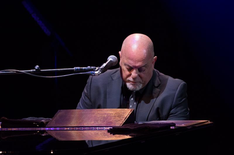 Billy Joel At Madison Square Garden New York Ny August 20 2015 Photo 29 Billy Joel