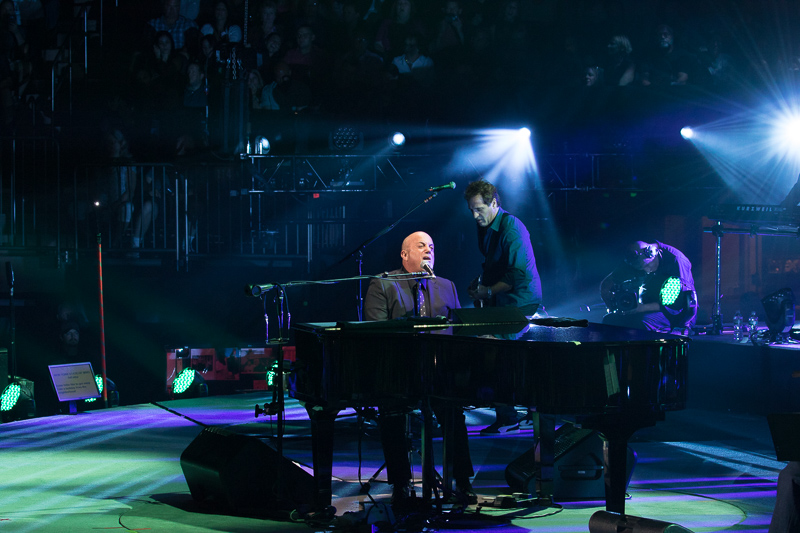 Billy Joel At Madison Square Garden August 20 2015 Billy Joel Official Site