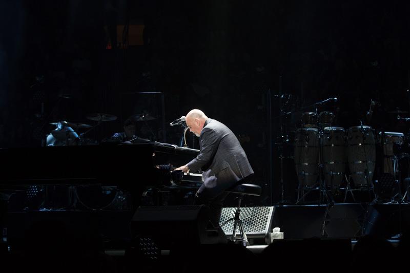 Billy Joel At Madison Square Garden New York Ny September 26 2015 Photo 2 Billy Joel