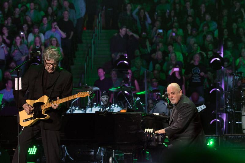 Billy Joel At Madison Square Garden New York Ny October 21 2015 Photo 40 Billy Joel