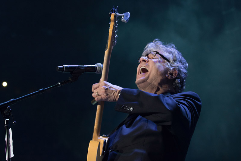 Billy Joel At Madison Square Garden New York Ny October 21 2015 Photo 3 Billy Joel