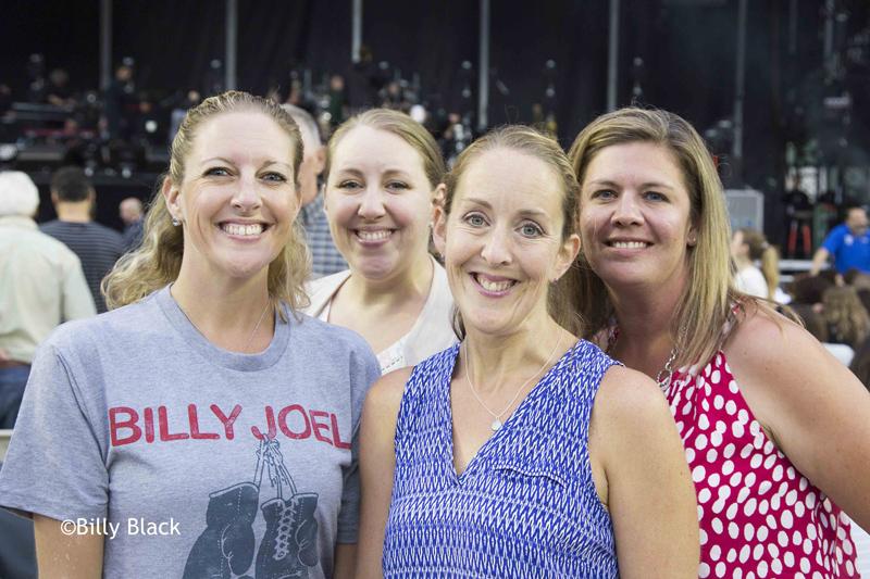 Billy Joel At Fenway Park – June 26, 2014 (Photo 27)