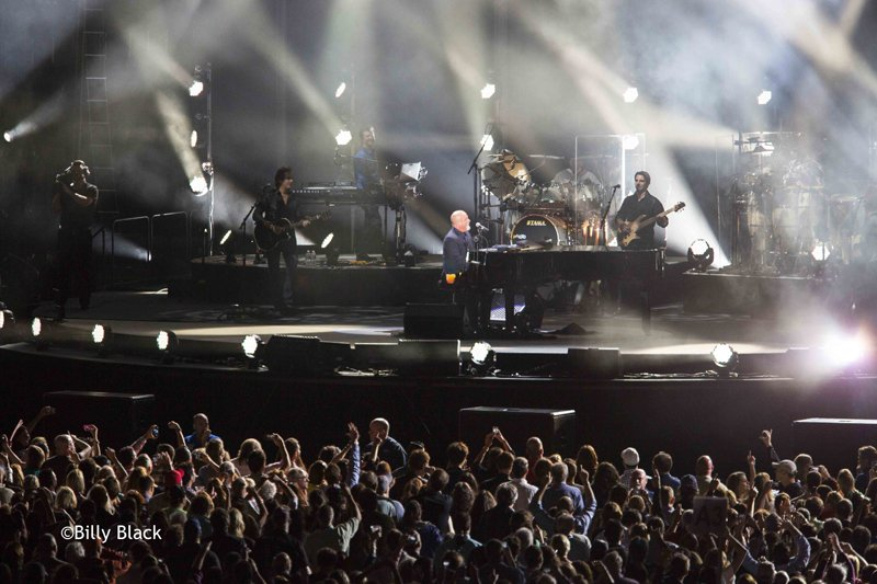 Billy Joel At Fenway Park – June 26, 2014 (Photo 30)