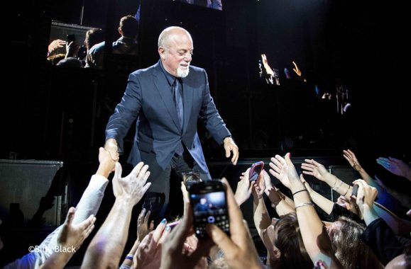 Billy Joel At Fenway Park June 26 – Concert Reviews, Set List & Photos