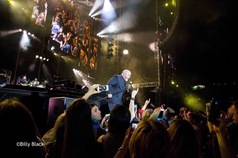 Billy Joel At Fenway Park – June 26, 2014 (Photo 37)