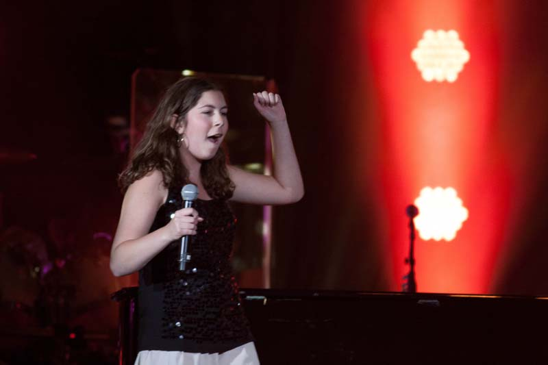 Billy Joel At Fenway Park – June 26, 2014 (Photo 48)