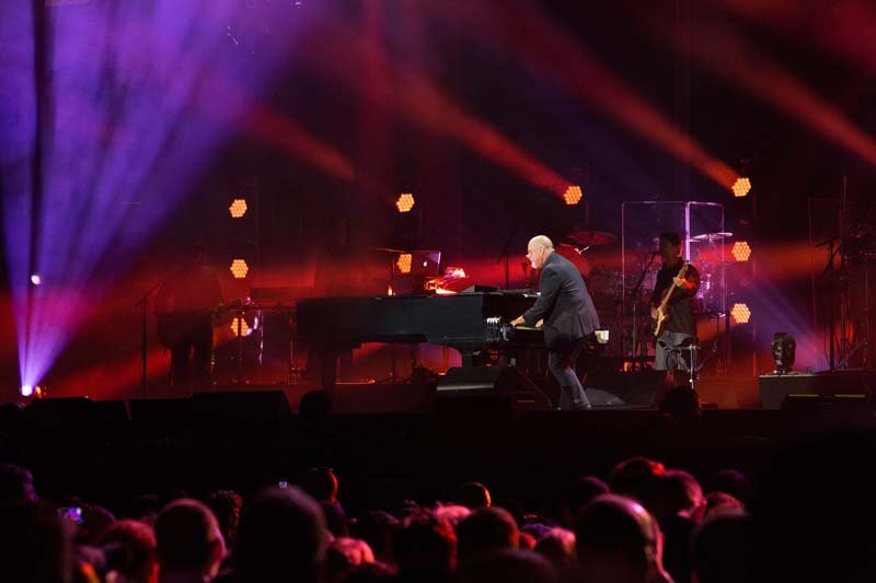 Billy Joel At Fenway Park – June 26, 2014 (Photo 66)
