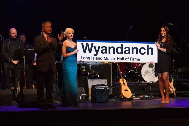 Long Island Music Hall Of Fame 2014 (Photo 4)