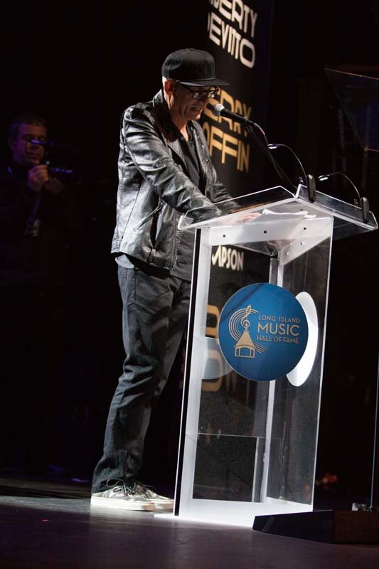 Long Island Music Hall Of Fame 2014 (Photo 21)