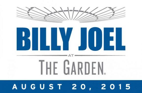 Billy Joel Unprecedented 20th Madison Square Garden Show August 20, 2015