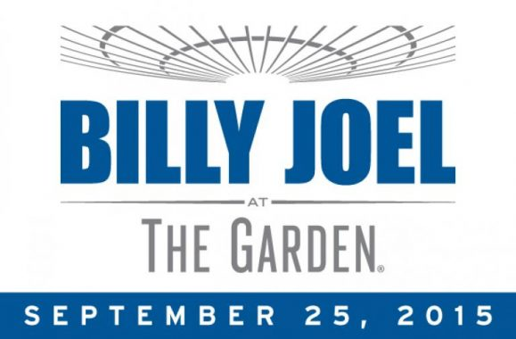 Billy Joel 21st Show At Madison Square Garden September 25, 2015