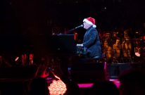 Billy Joel At Madison Square Garden – December 18, 2014