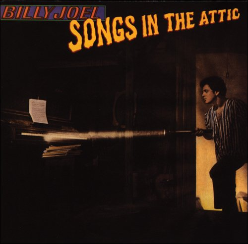 Album Amp Single Artwork Archives Billy Joel Official Site