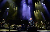 Billy Joel Concert At Nassau Coliseum – August 4, 2015