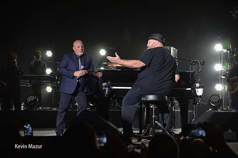 Billy Joel Final Show at Nassau Coliseum