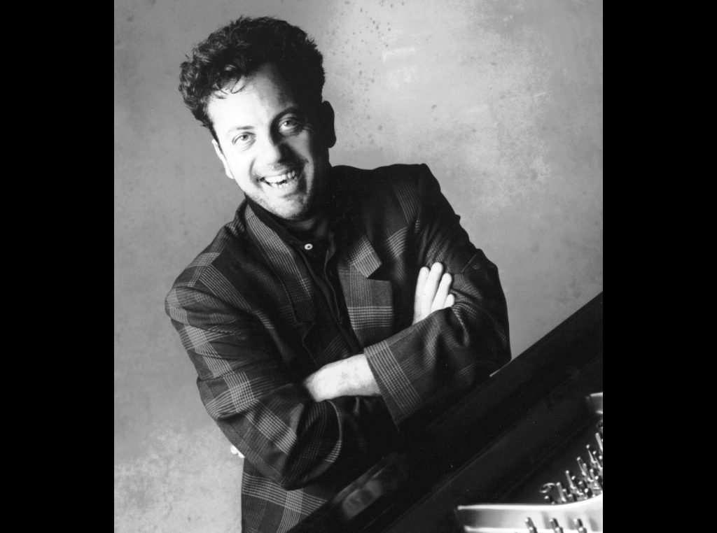 Photo Album Archives - Billy Joel Official Site