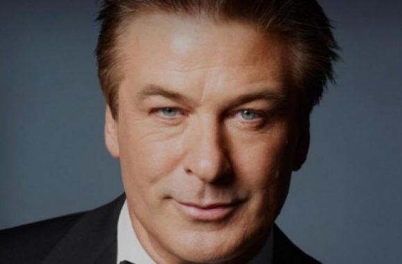 Alec Baldwin Interviews Billy Joel on WNYC's New Show 'Here's The Thing'