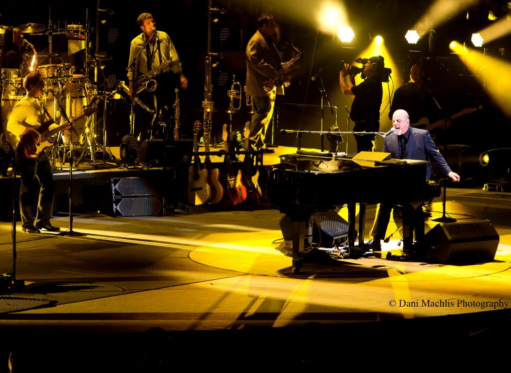 Billy Joel – July 2nd, 2014