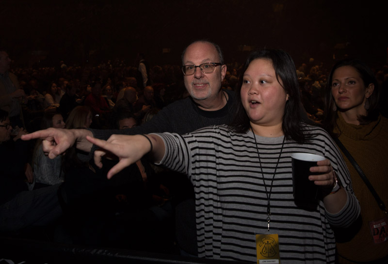 Billy Joel At Madison Square Garden New York, NY – February 13, 2016 (Photo 42)