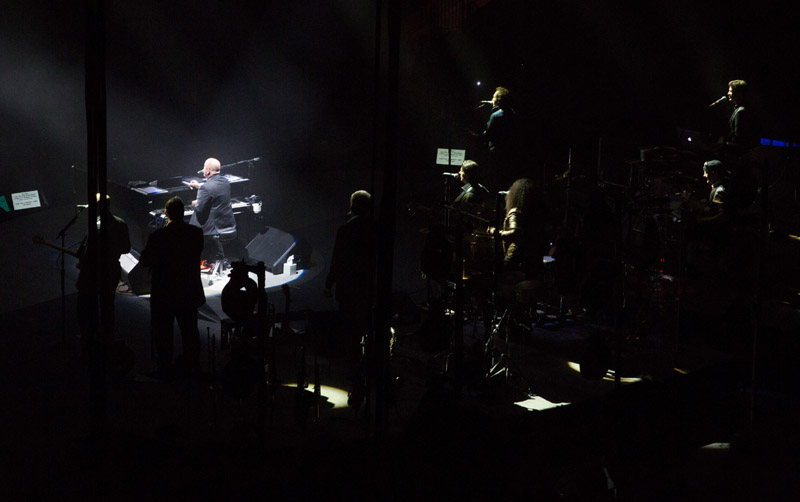 Billy Joel At Madison Square Garden New York, NY – February 13, 2016 (Photo 49)