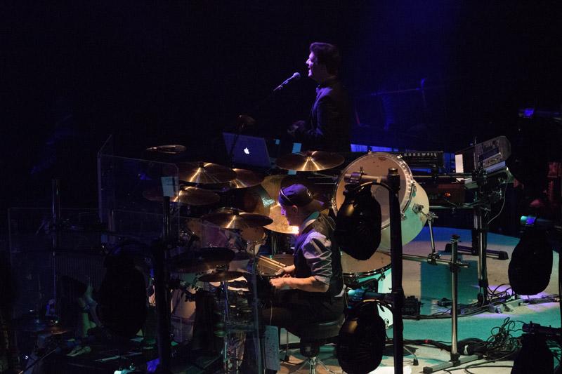 Billy Joel At Madison Square Garden New York Ny February 13 2016 Photo 37 Billy Joel