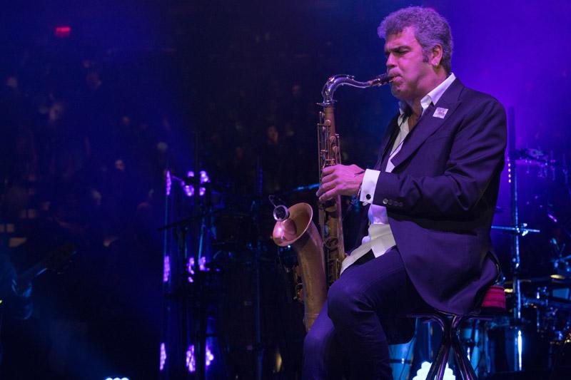 Billy Joel At Madison Square Garden New York Ny February 13 2016 Photo 5 Billy Joel