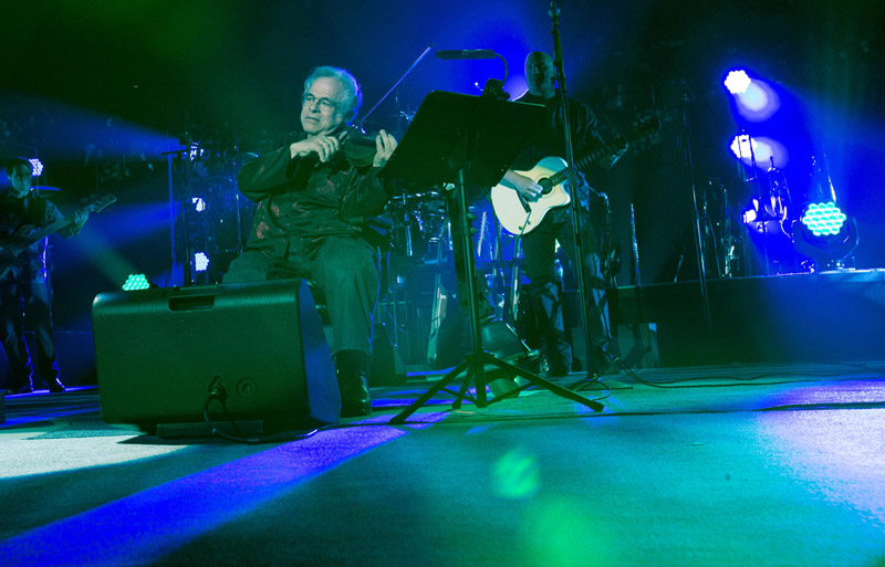 Billy Joel At Madison Square Garden New York, NY – March 15, 2016 (Photo 46)