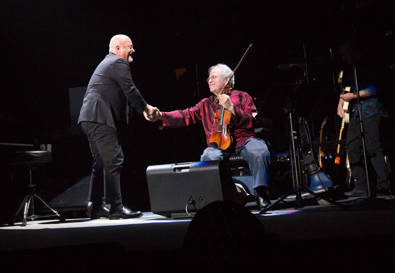 Billy Joel At Madison Square Garden New York, NY – March 15, 2016 (Photo 50)