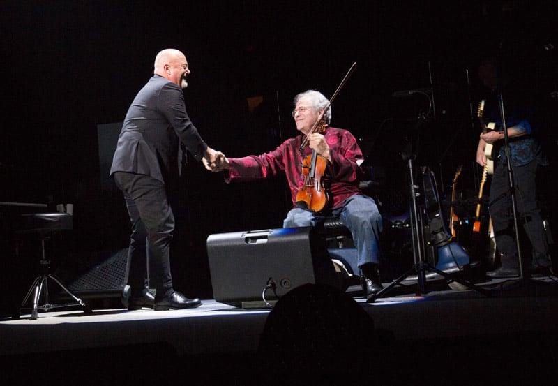 Billy Joel At Madison Square Garden New York Ny March 15 2016 Photo 50 Billy Joel