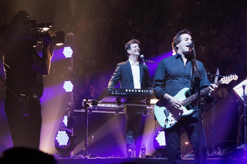 Billy Joel At Madison Square Garden New York Ny March 15 2016 Photo 36 Billy Joel