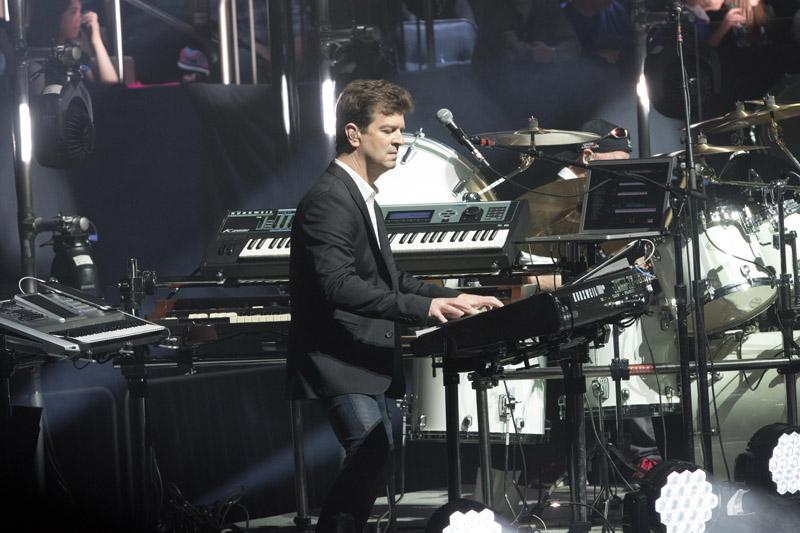 Billy Joel At Madison Square Garden New York Ny March 15 2016 Photo 39 Billy Joel