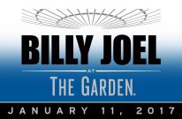 Billy Joel At Madison Square Garden – January 11, 2017