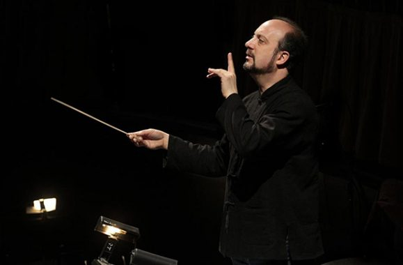 Alexander Joel To Make American Conducting Debut At Boston Lyric Opera