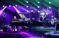Billy Joel Concert At T-Mobile Arena Las Vegas, NV – April 30, 2016