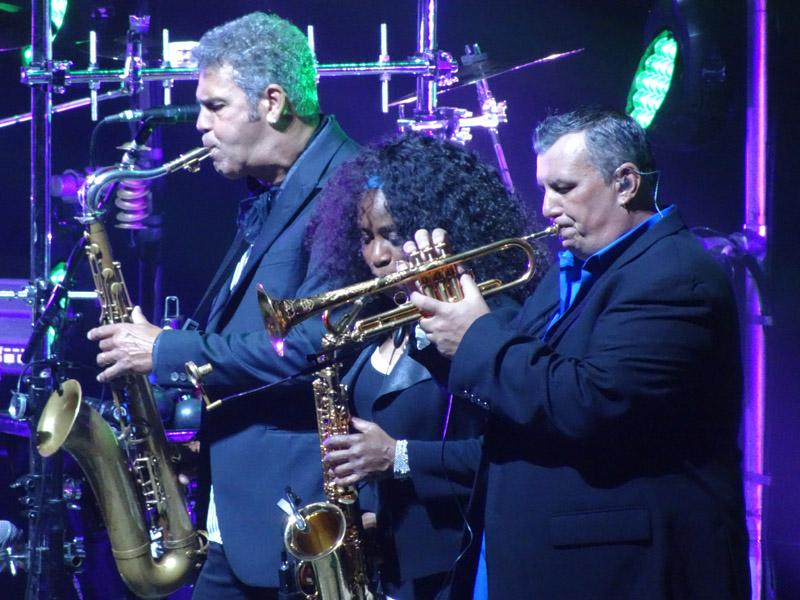 Billy Joel At T-Mobile Arena Las Vegas, NV – April 30, 2016 (Photo 46)