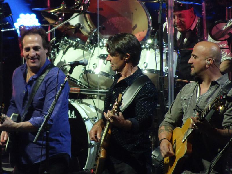 Billy Joel At T-Mobile Arena Las Vegas, NV – April 30, 2016 (Photo 47)