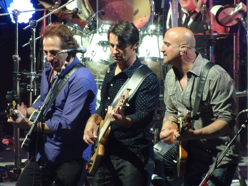 Billy Joel At T-Mobile Arena Las Vegas, NV – April 30, 2016 (Photo 48)