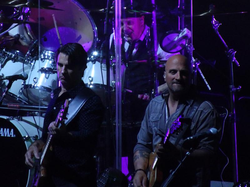 Billy Joel At T-Mobile Arena Las Vegas, NV – April 30, 2016 (Photo 49)