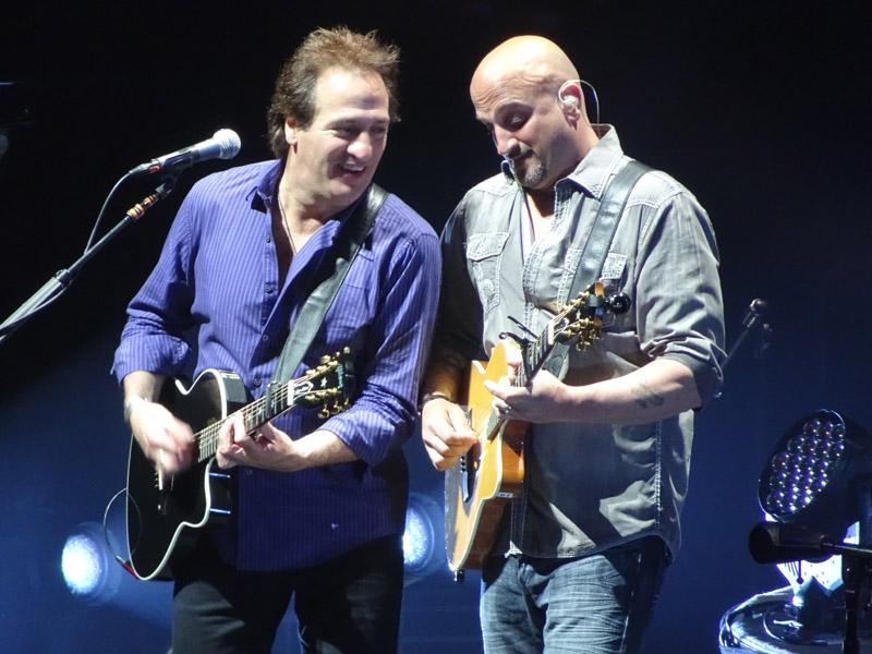 Billy Joel At T-Mobile Arena Las Vegas, NV – April 30, 2016 (Photo 50)