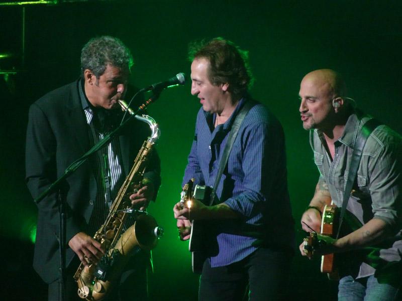 Billy Joel At T-Mobile Arena Las Vegas, NV – April 30, 2016 (Photo 51)