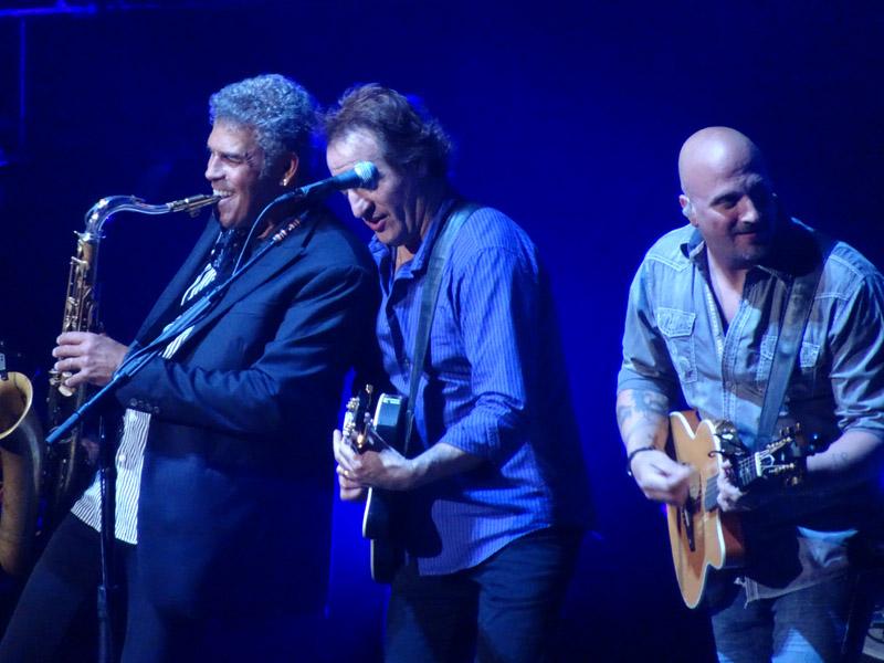 Billy Joel At T-Mobile Arena Las Vegas, NV – April 30, 2016 (Photo 52)
