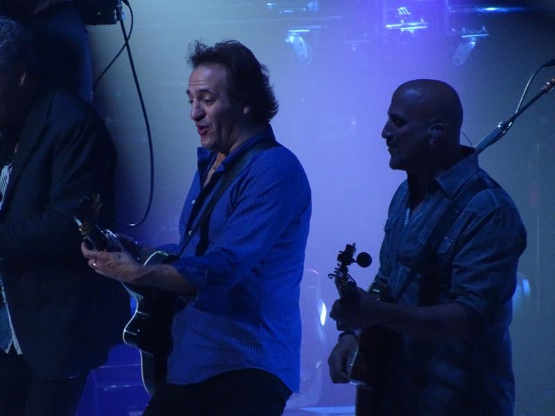 Billy Joel At T-Mobile Arena Las Vegas, NV – April 30, 2016 (Photo 53)