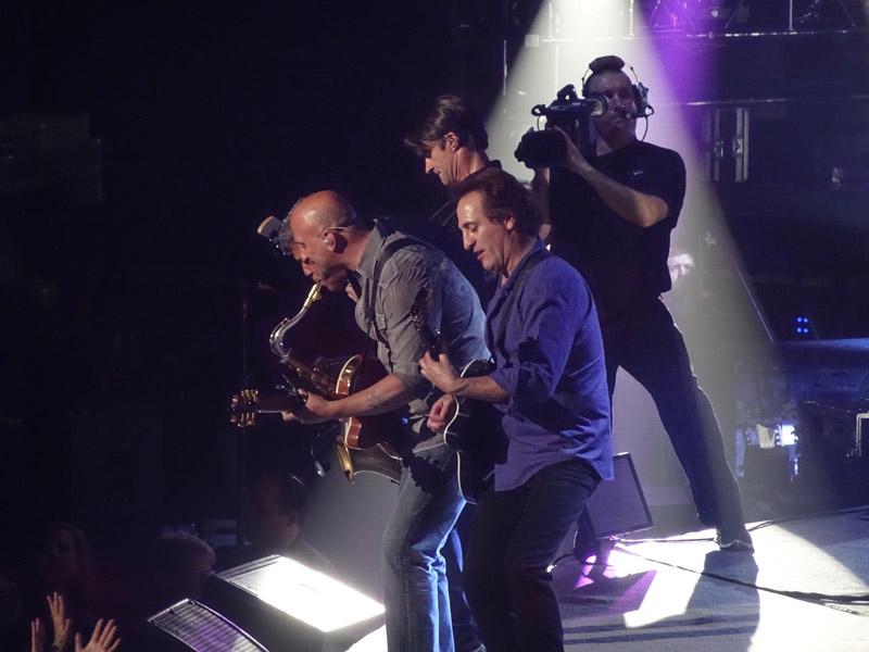 Billy Joel At T-Mobile Arena Las Vegas, NV – April 30, 2016 (Photo 54)