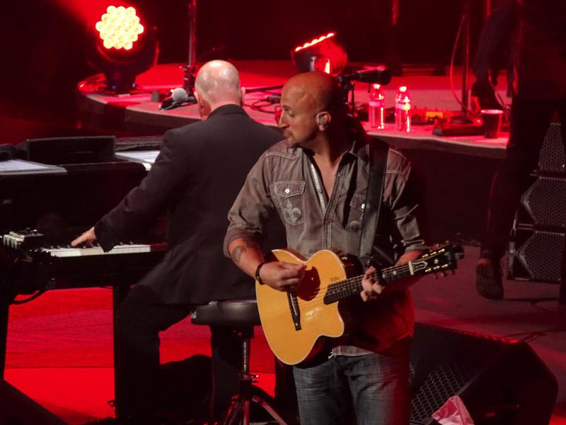 Billy Joel At T-Mobile Arena Las Vegas, NV – April 30, 2016 (Photo 55)