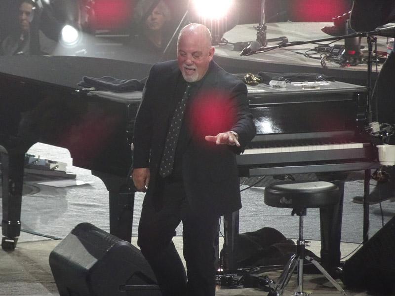 Billy Joel At T-Mobile Arena Las Vegas, NV – April 30, 2016 (Photo 56)